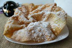 Meraviglie ricetta di Iginio Massari