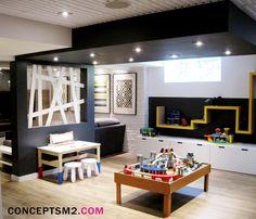 44 meilleures images du tableau amenagement sous sol en 2019 garage organization home decor. Black Bedroom Furniture Sets. Home Design Ideas