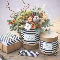 130 отметок «Нравится», 3 комментариев — @leranel в Instagram: «Be happy☕ #bouquet #flowers #flora #floristic #botany #flowerbox #boxes #cotton #hydrangea…»