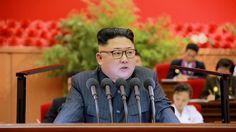 Sterke man Kim Jong-un is aan een nieuwe zuiveringsronde bezig en ruimt zijn…