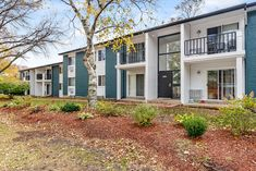 ReNew Madison features updated apartment homes on 22 acres of picturesque grounds and serene common areas.