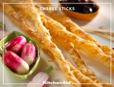 As everyone loves cheese sticks .Get this all-star, easy-to-follow, quick, fabulous, and definitely a Delicious Cheese Sticks recipe.