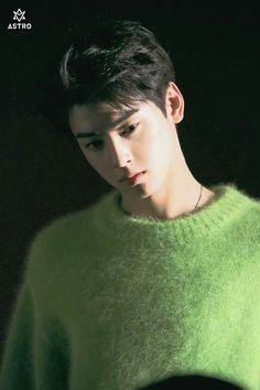 men's mink-cashmere sweater
