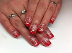 Christmas Nail Art Gallery from YOUR NAILS