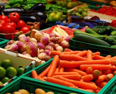 HEALTHY FOODS FOR HEALTHY HAIR: Expensive hair products may be at the top of your grocery list if you're battling thin, frizzy, brittle or just plain unhealthy hair. Well, it's time to stop scouring the store shelves and relying solely on top-of-the-line shampoos and conditioners. Now you can take your hair's health into your own hands – or your own plate.