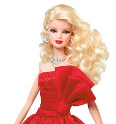 Barbie Collector 2012 Holiday Doll coupon| Games Information