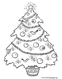 663 Best Coloring Christmas Images On Pinterest Coloring Pages