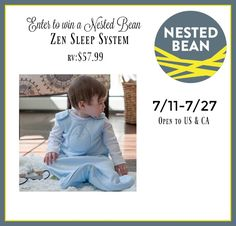 New Age Mama: Zen Sleep System #Giveaway