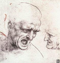L'Enigme du Manuscrit de Pommard - la Bataille d'Anghiari - Léonard de Vinci