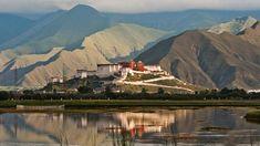 Potala Palace - Lhasa, Tibet, China