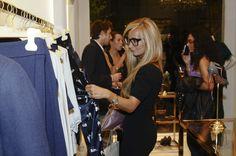 Opening Gala - Milan Boutique #lautrechose #fashion #mfw