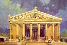 Templo de Ártemis (Grécia antiga)