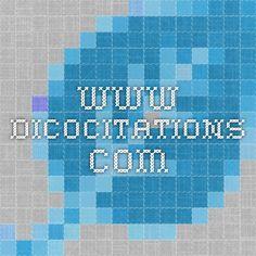 www.dicocitations.com - citations avec le mot pont
