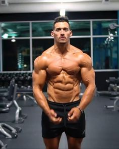 Fitness Workouts, Abs And Cardio Workout, Gym Workouts For Men, Gym Workout Chart, Gym Workout Videos, Weight Training Workouts, Gym Workout For Beginners, Gym Fitness, Fitness Tips