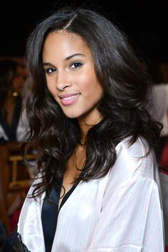 Go behind-the-scenes at the 2014 Victoria's Secret Fashion Show.