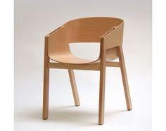 Cadeira Berta de Alexander Gufler