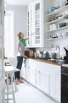 Cocinas: inspiración y buenas ideas