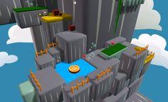 Woodle Tree Adventures, MalboM's nice 3D platform! #madeinitaly #indiegames #videogames