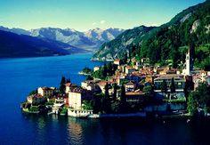 Faire une petite balade sur le lac de Come I #Italie I