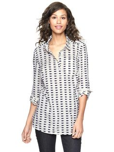 teacup printed shirt / gap... yes please!  Visit:  http://fashionartist.org/  Like share and repin :)