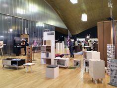 Designmesse In&Out Langenthal Okt 2015 Divider, Room, Furniture, Home Decor, New Furniture, History, Bedroom, Decoration Home, Room Decor