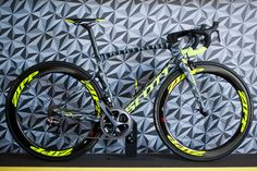 Camouflaged Scott Foil @ Eurobike 2015  |  Racefietsblog.nl