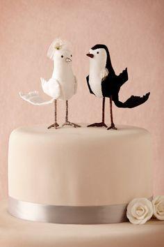 Proper Pair Cake Topper  #WishBigWinBigGiveaway #wedding #registry