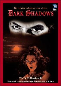 The original Dark Shadows series