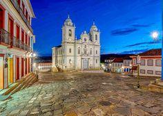Diamantina, MG | Brazil