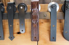 Rustica Barn Doors - So Fun!