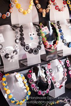 49 Best The Handmade Expo Market - Addicted to Buttons