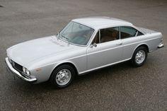 Lancia Flavia Coupé 2000 HF