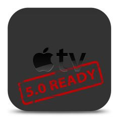 Firecore has released the next update for aTVFlash (black) v1.5 for jailbroken Apple TV 2s with iOS 5.0.  It is great even with as tethered, but XBMC can be installed manually.  Of course, the Media Player is great with a slight new UI.