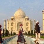 India Rajasthan and Golden Triangle Itinerary