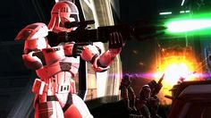 'Knights Of The Fallen Empire' Expansion Ushering In Big Cartel Market Changes For 'Star Wars: The Old Republic'