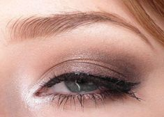 Less Liner and More Shadow