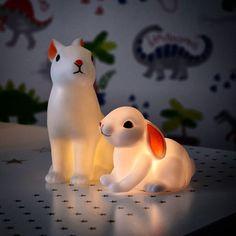 Lampe lapin led #lampe #led #lapin #rabbit #rabbits #ideecadeau #noel #noel2016 #christmas #igerslille #igerscaen #lille #caen #deco #deconoel #decoration #chambrebebe #chambreenfant