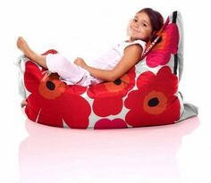 Shop and save on Fatboy lounge, bean bag and soft seating furniture now. Cool Bean Bags, Kids Bean Bags, Lounge Furniture, Kids Furniture, Red Bean Bag, Diy Concrete Countertops, Contemporary Armchair, Contemporary Furniture, Soft Seating