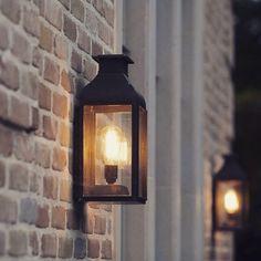 Belgian lighting by Minnie Peters