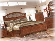 Fairbrooks Estate From National Furniture Liquidators 8600 Gateway E., El  Paso, Texas 79907