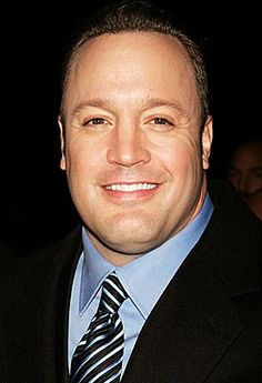 "Kevin James -- just finally watched ""I Now Pronounce You Chuck and Larry"" over the weekend, and was surprisingly touched and impressed by it. James was excellent. Sadler too."