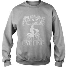 Real Grandmas Go Cycling T Shirt TShirt, Order HERE ==> https://www.sunfrog.com/Pets/123307625-674231414.html?6432, Please tag & share with your friends who would love it , #xmasgifts #renegadelife #christmasgifts