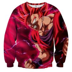 Men's Clothing Dragon Ball Goku Crossover One Piece Luffy Fleece Streetwear Strongest Anime Monkey Hoodies Women Men Black Sweatshirts Customers First