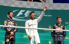 F1 | GP Germania, le dichiarazioni post-gara