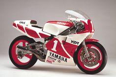 YZR500(0W81) - バイク レース | ヤマハ発動機株式会社 企業情報