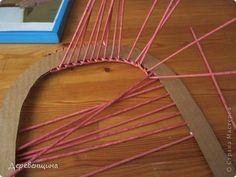 Мастер-класс Плетение разности-красивости  Бумага газетная Трубочки бумажные фото 2