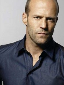 Jason Statham. I don't know what it is about him.. I think he's hott!