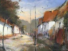 Pósa Ede Painting, Art, Craft Art, Paintings, Kunst, Gcse Art, Draw, Drawings, Art Education Resources