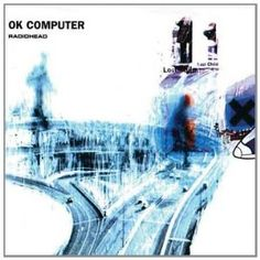OK Computer is the third studio album by Radiohead, released in 1997 on Parlophone and Capitol Records. OK Computer was the first self-produced Radiohead album, with assistance from Nigel Godrich. Radiohead Albums, Music Albums, Trip Hop, Alternative Rock, Alternative Music, No Surprises Radiohead, Ok Computer, Pochette Album, Movies
