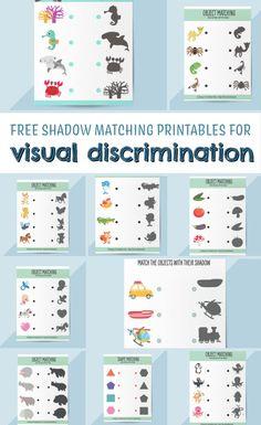 120 Visual Skills Ideas Sensory Activities Activities Visual